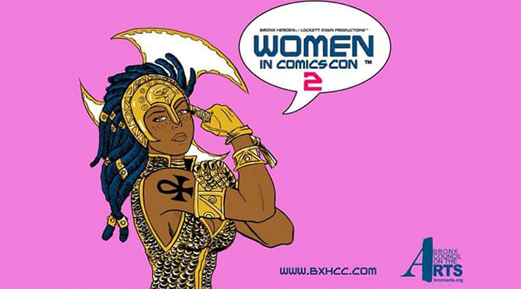 WiNC_theblerdgurl_women in comics convention