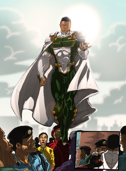 comic republic_guardian prime_theblerdgurl_african comics