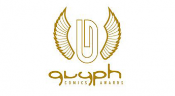 glyph awards, theblerdgurl