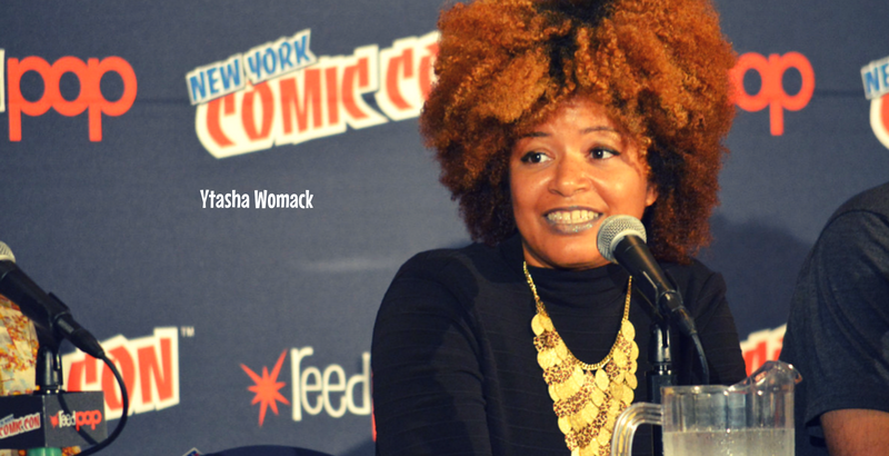 ytasha womack, afrofuturism, nycc, afropunks and blerds, theblerdgurl
