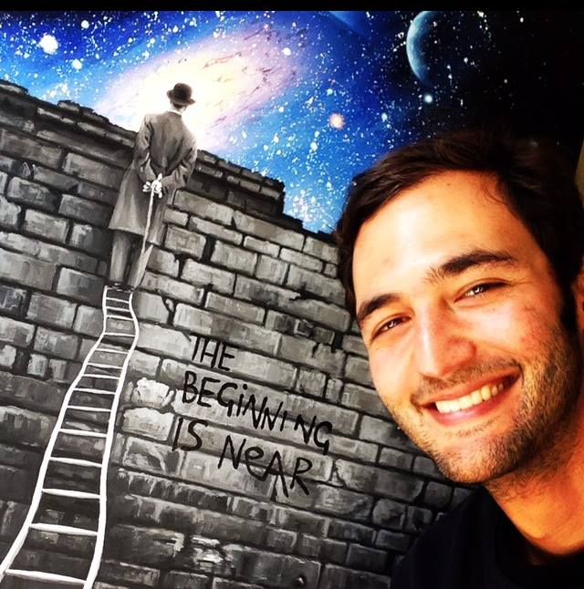 Jason Silva, theblerdgurl, shots of awe, brain games