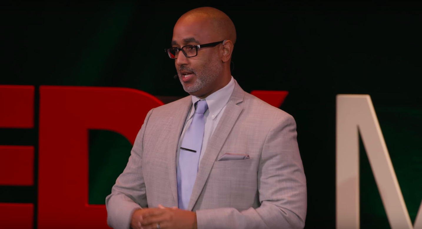 Shawn Martinbrough_TEDTalk_theblerdgurl