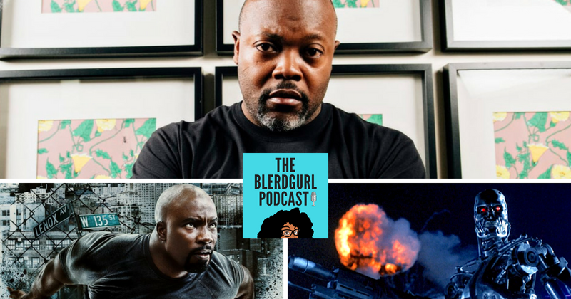 theblerdgurl podcast