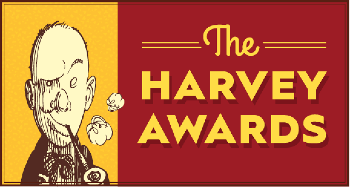 harvey awards, theblerdgurl