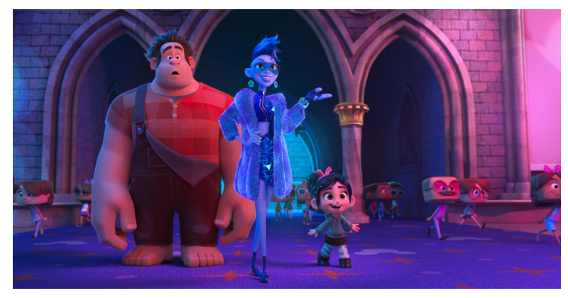ralph breaks the internet_theblerdgrl_disney_YESSS
