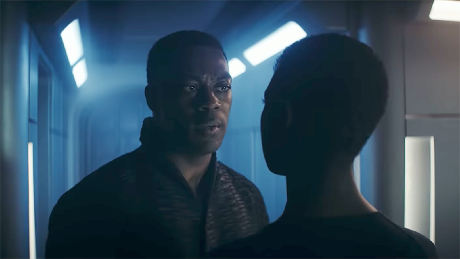 david ajala, nightflyers, theblerdgurl