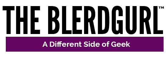 theblerdgurl - A Different Side of Geek