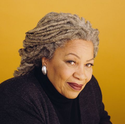 Toni Morrison: The Pieces I Am Coming to Theaters June 21