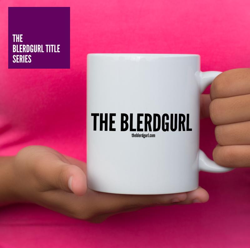 theblerdgurl mug