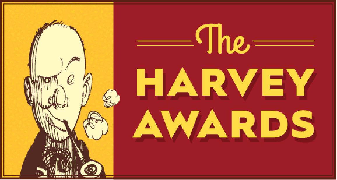harvey awards, theblerdgurl