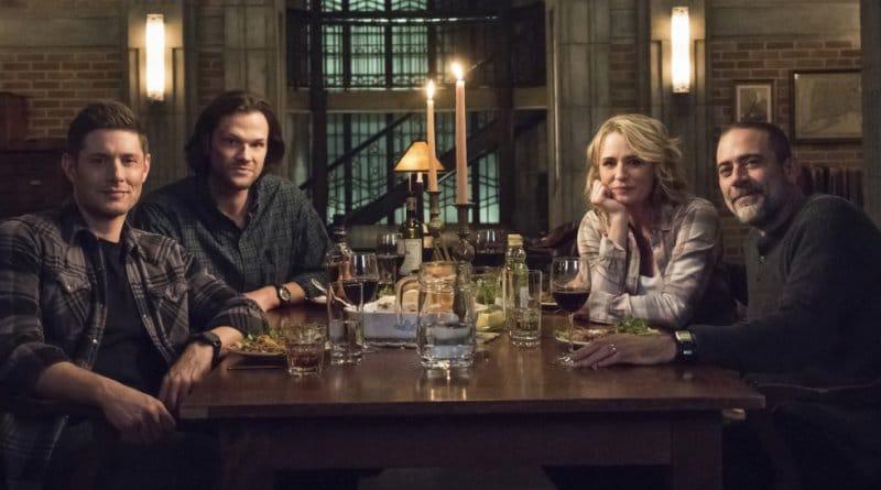 supernatual, 300th episode, Jeffrey Dean Morgan, theblerdgurl