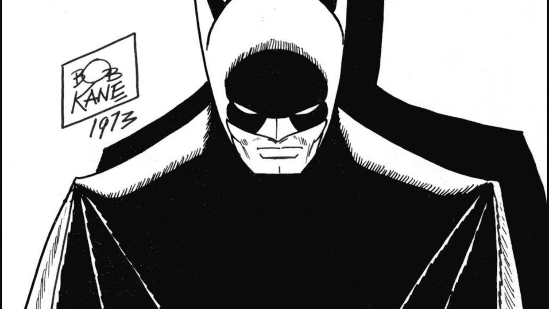 batman, society of illustrators, syfy, theblerdgurl