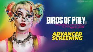 birds of Prey, Harley Quinn, theblerdgurl