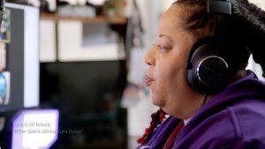 BETHer Queen Collective, Tanya DePass, theblerdgurl